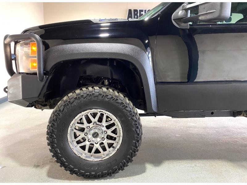 Chevrolet Silverado 2500HD 2012 price $34,999