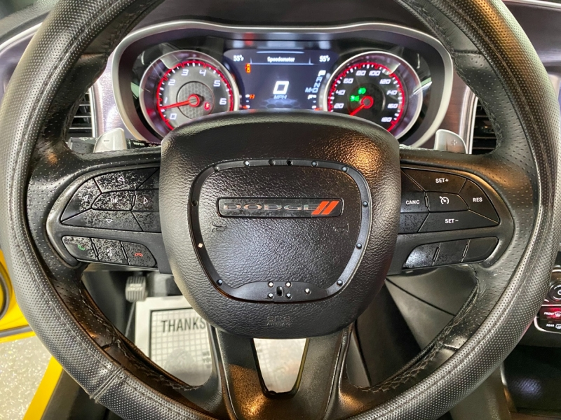 Dodge Charger 2018 price $38,999