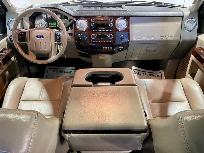 Ford Super Duty F-250 SRW 2010 price $23,999