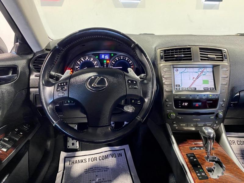 Lexus IS 350 2007 price $8,999