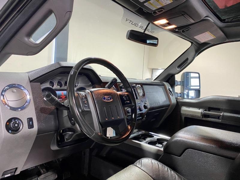 Ford Super Duty F-250 SRW 2011 price $36,999