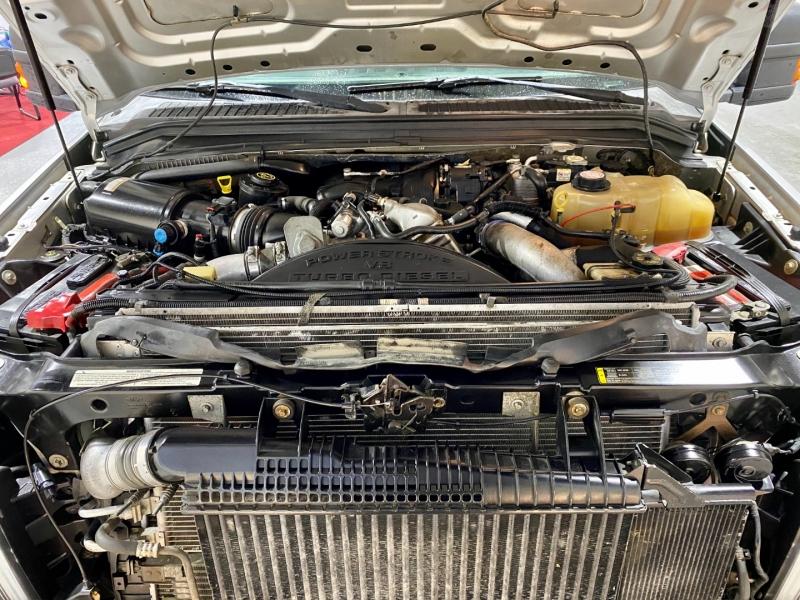 Ford Super Duty F-450 DRW 2008 price $18,999