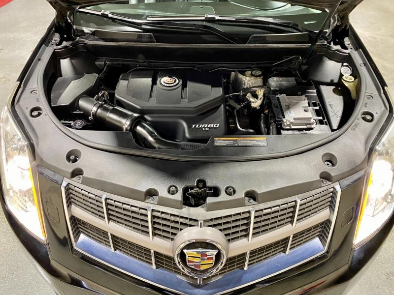Cadillac SRX 2010 price $10,999
