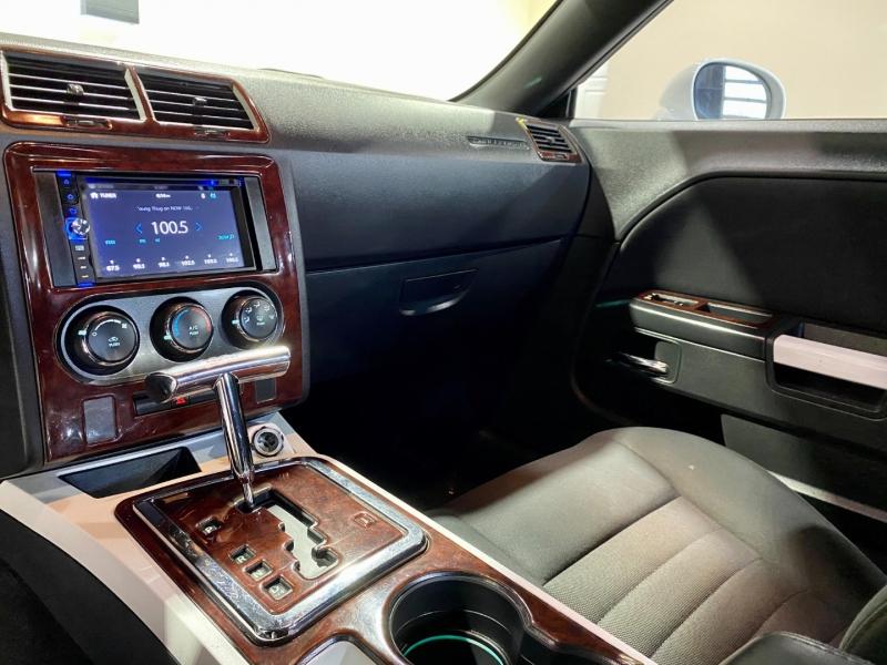 Dodge Challenger 2010 price $16,999