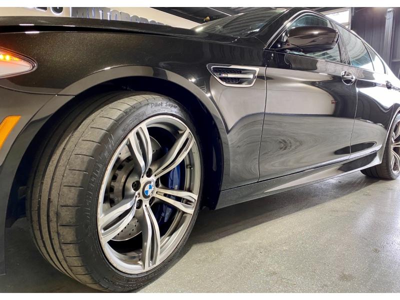 BMW M5 2013 price $36,999