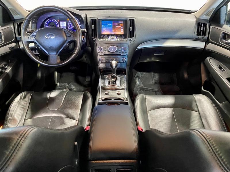 Infiniti G 37 2012 price $15,999