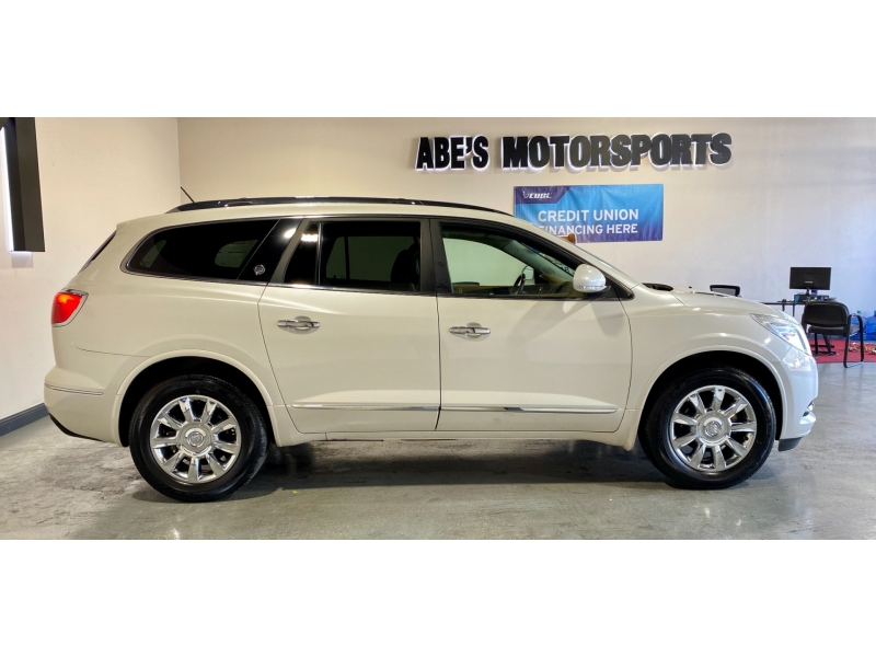 Buick Enclave 2013 price $15,999