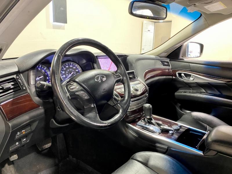 Infiniti M37 2013 price $17,999