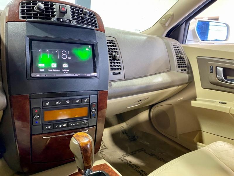 Cadillac CTS 2006 price $5,999