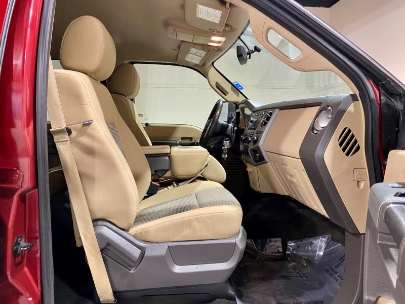 Ford Super Duty F-350 SRW 2015 price $29,999