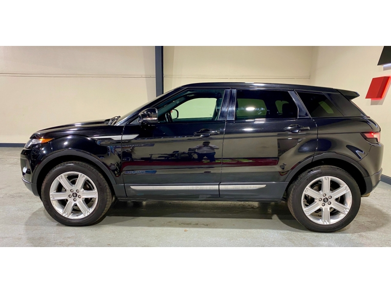 Land Rover Range Rover Evoque 2013 price $20,999