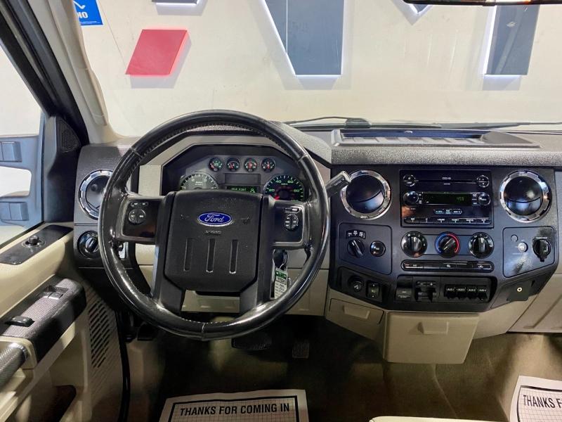 Ford Super Duty F-250 SRW XLT 2008 price $25,999