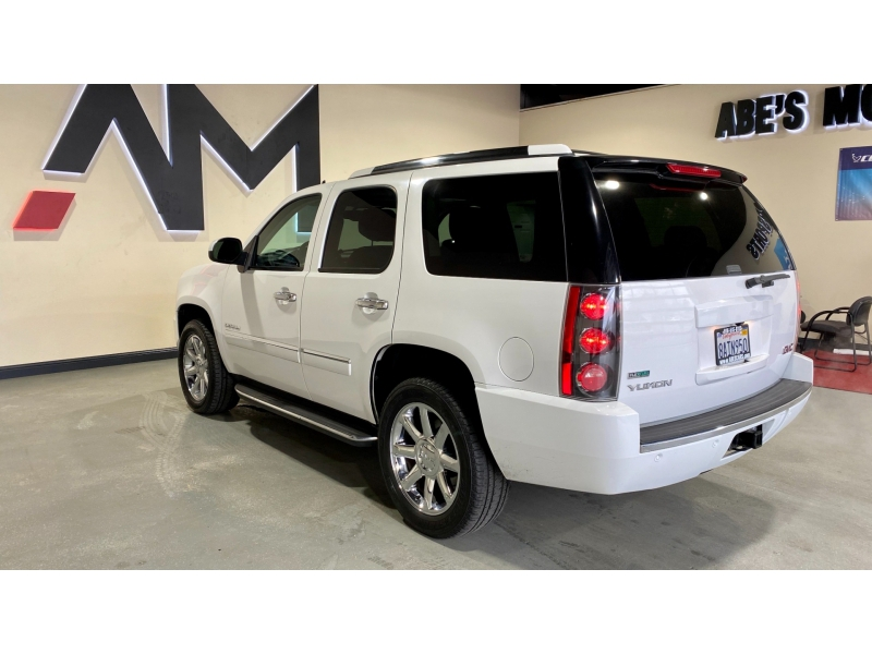 GMC Yukon 2012 price $23,999
