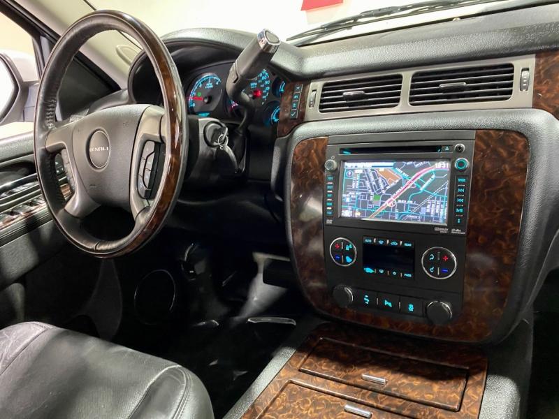 GMC Yukon 2012 price $23,999