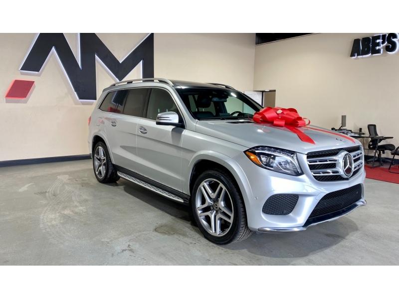 Mercedes-Benz GLS 2017 price $36,999