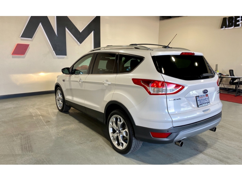 Ford Escape 2013 price $11,999