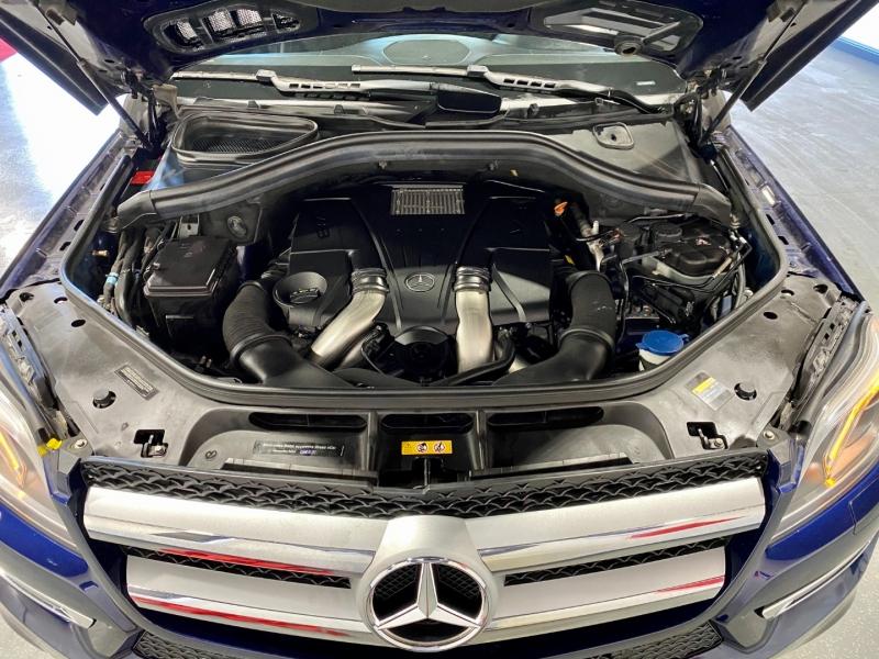 Mercedes-Benz GL-Class 2014 price $20,999