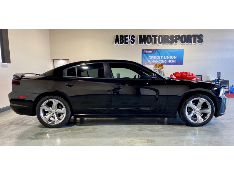 Dodge Charger 2014 price $18,999