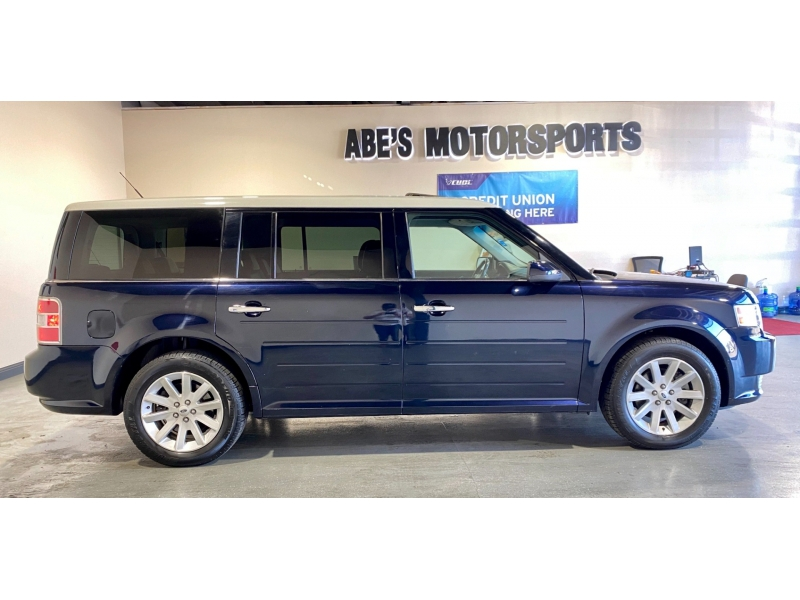 Ford Flex 2009 price $10,999