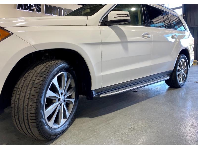 Mercedes-Benz GL-Class 2014 price $22,999