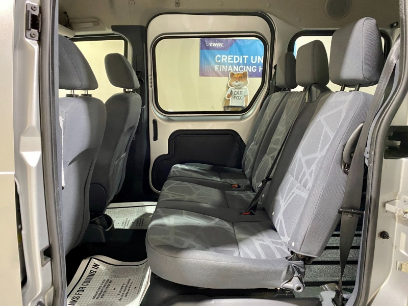 Ford Transit Connect Wagon 2012 price $12,999