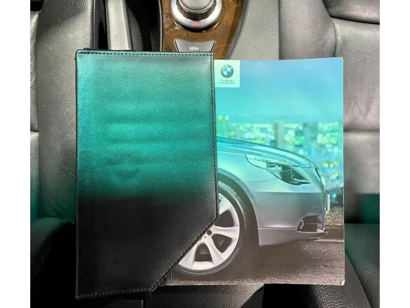 BMW 5-Series 2007 price $8,500