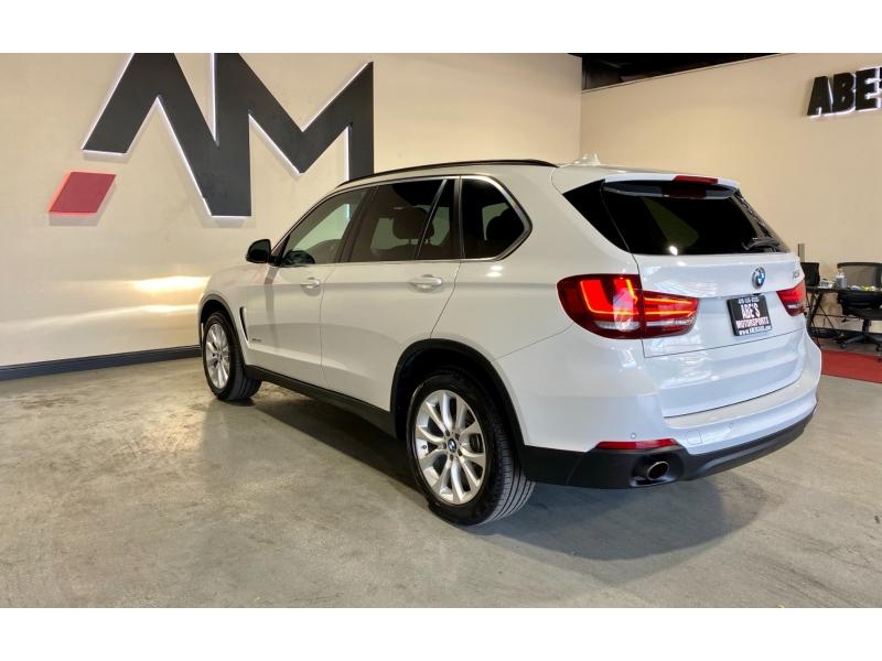 BMW X5 2016 price $22,999