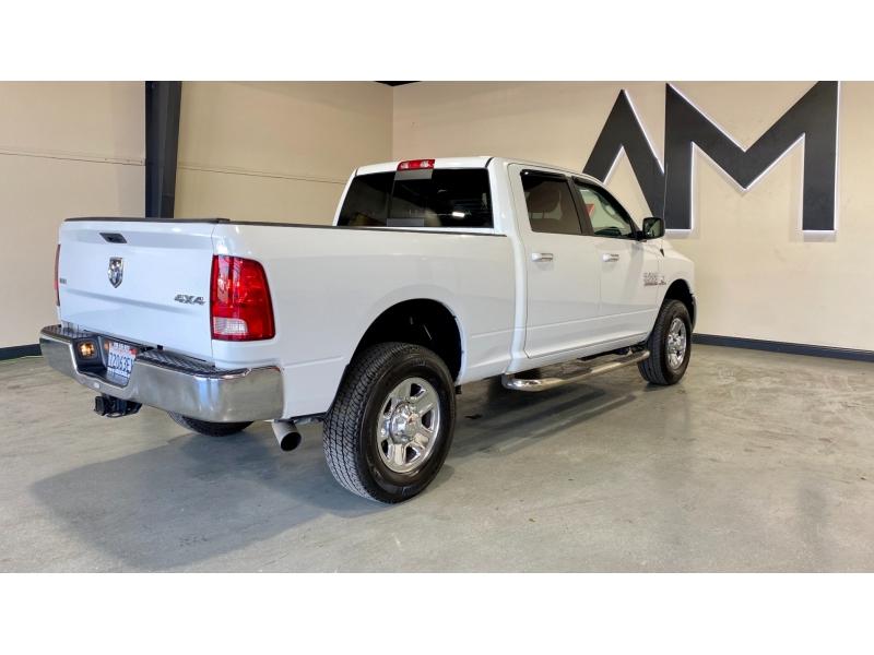 RAM 2500 2014 price $42,999