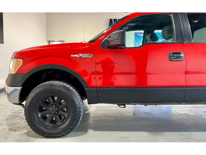 Ford F-150 2014 price $22,999