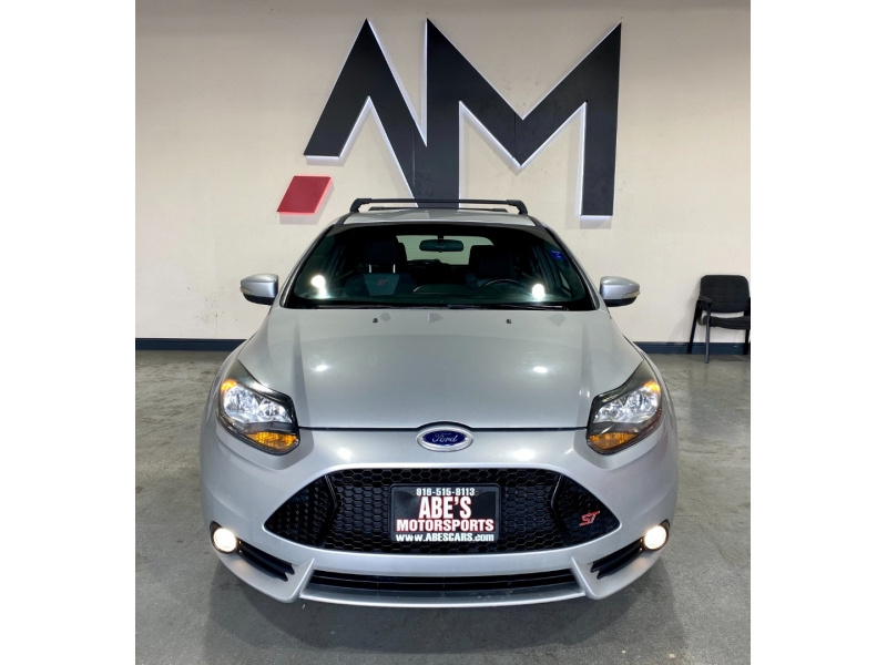 Ford Focus 2014 price $12,999