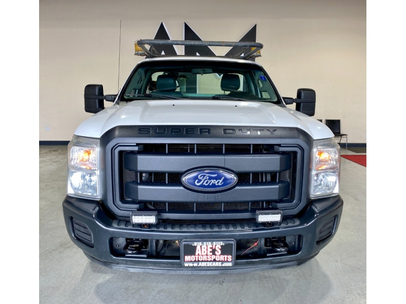 Ford Super Duty F-250 SRW 2013 price $16,999