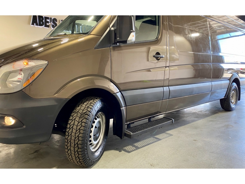 Freightliner Sprinter Cargo Van 2017 price $43,999