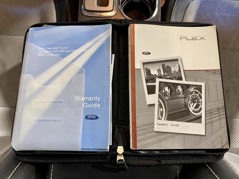 Ford Flex 2011 price $10,999