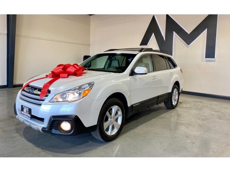 Subaru Outback 2013 price $12,999
