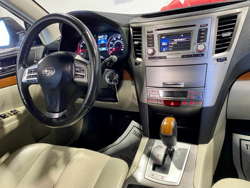 Subaru Outback 2013 price $12,500