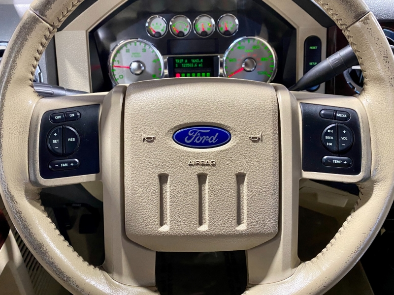 Ford Super Duty F-350 DRW 2008 price $25,999