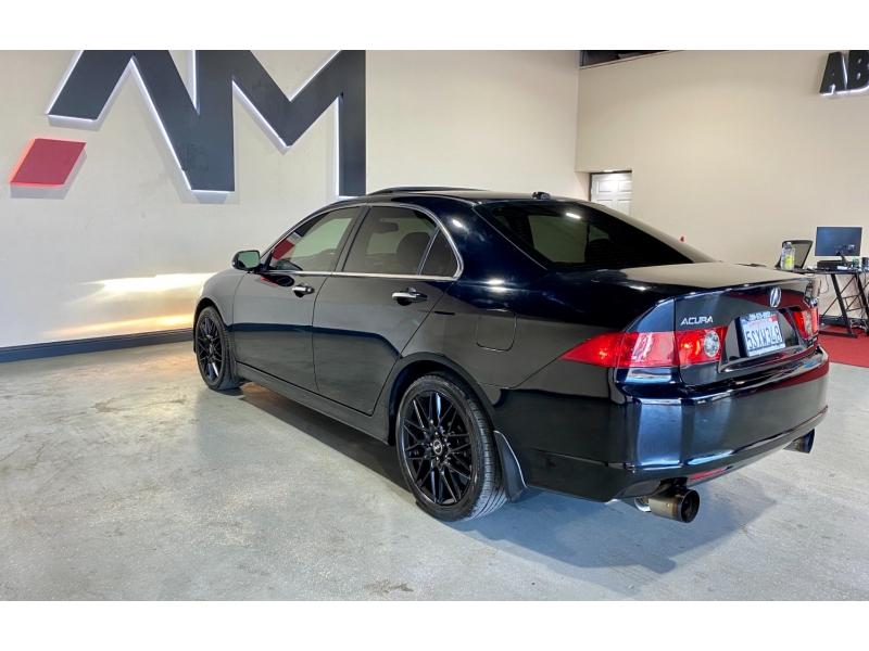 Acura TSX 2006 price $7,999