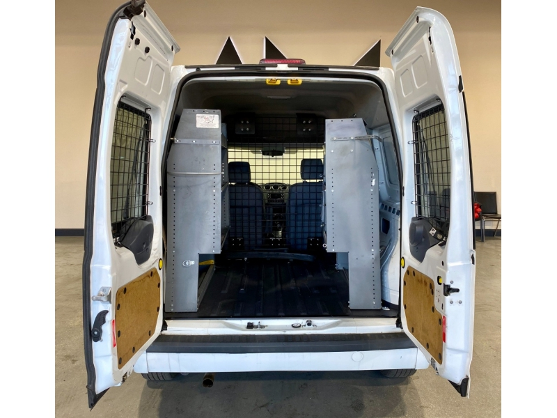 Ford Transit Connect 2013 price $11,999