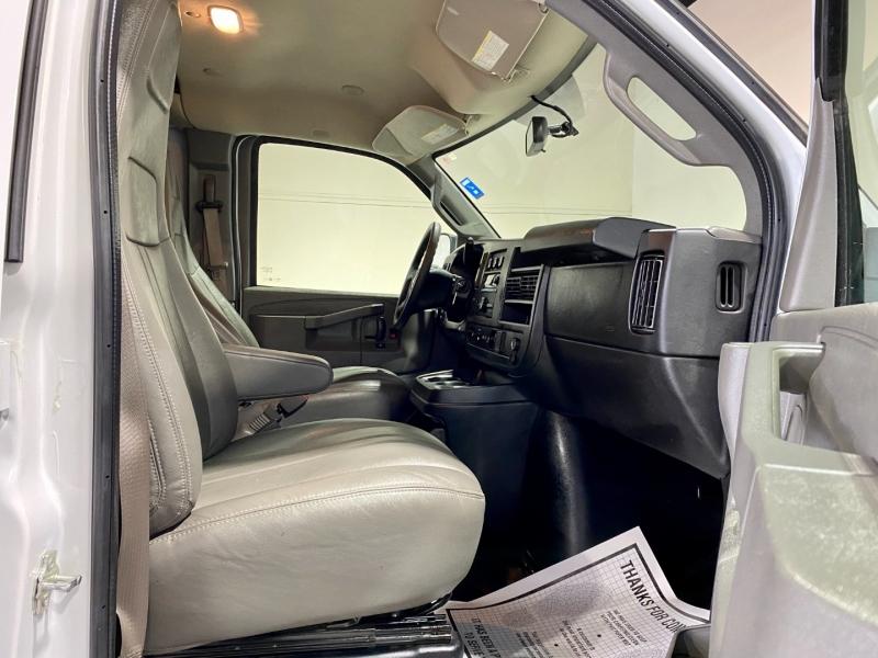 Chevrolet Express Cargo Van 2017 price $26,999