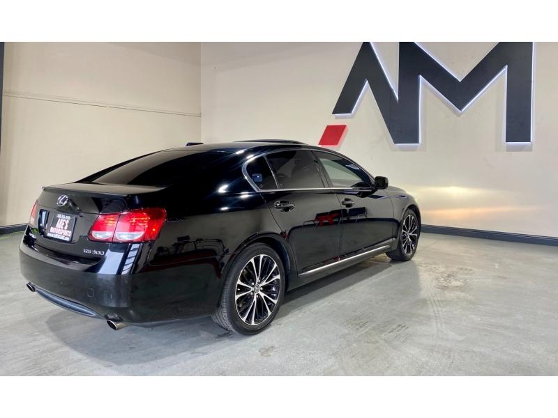 Lexus GS 300 2006 price $8,999