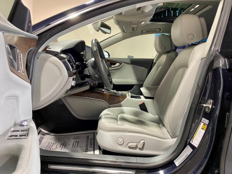 Audi A7 2014 price $26,999