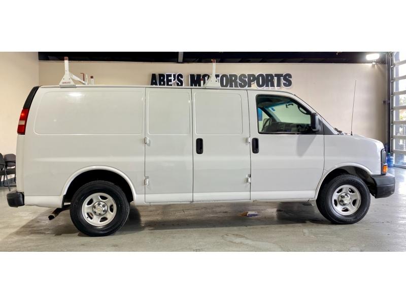 Chevrolet Express Cargo Van 2008 price $11,999
