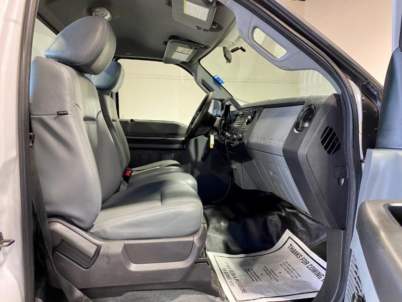 Ford Super Duty F-250 SRW 2013 price $23,999