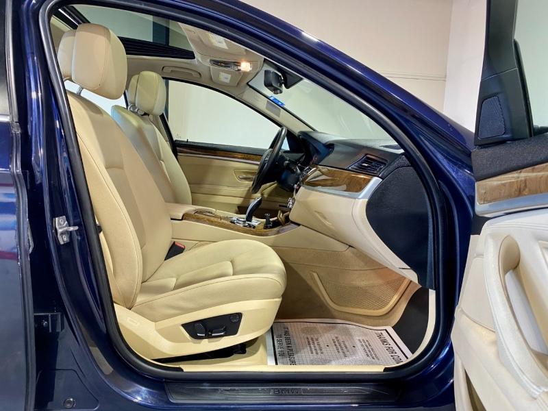 BMW 5-Series 2013 price $15,999