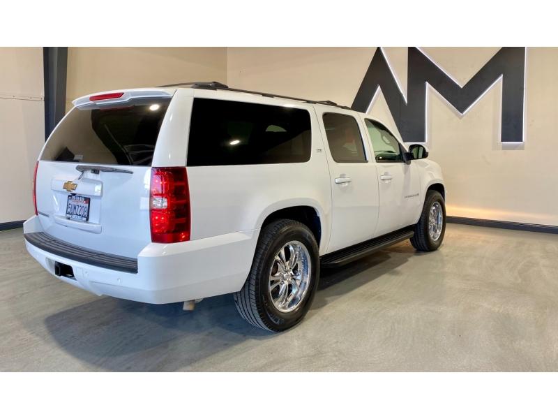 Chevrolet Suburban 2007 price $15,999