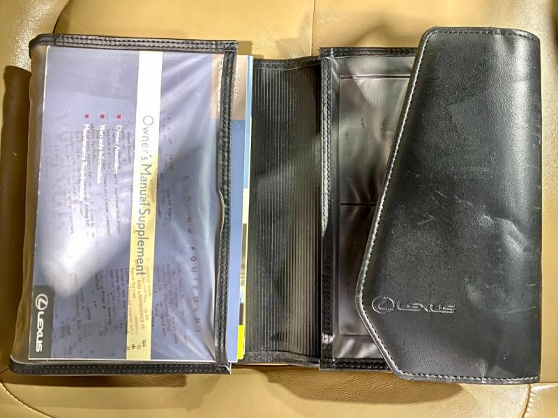 Lexus SC 430 2006 price $22,999