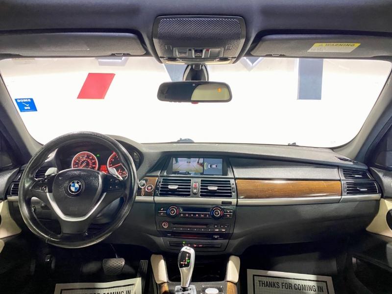 BMW X6 2009 price $13,999