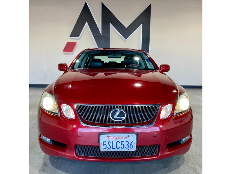 Lexus GS 300 2006 price $9,999