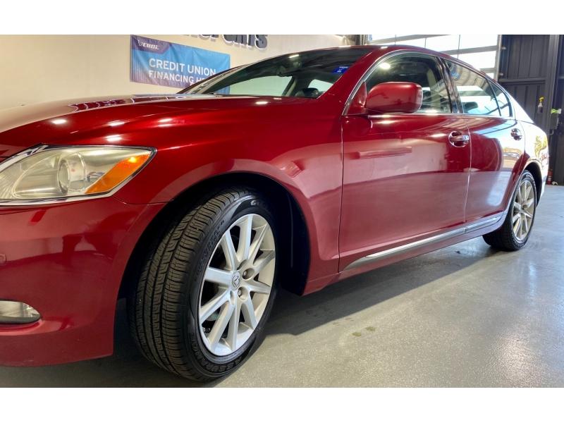 Lexus GS 300 2006 price $10,999