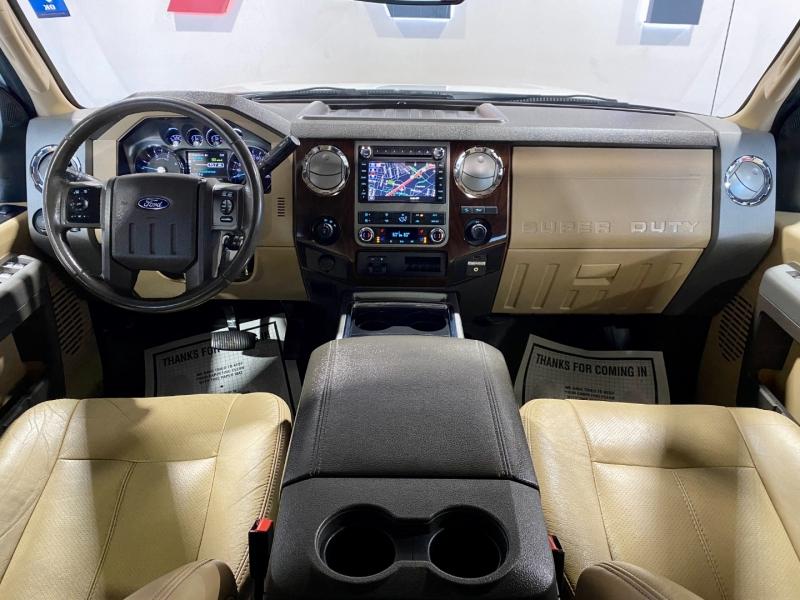 Ford Super Duty F-250 2012 price $46,999